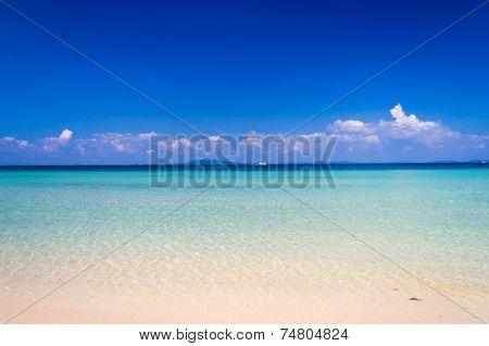 Brightest Holiday Remote Resort