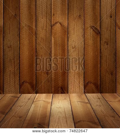 Product Photo Template Old Wood