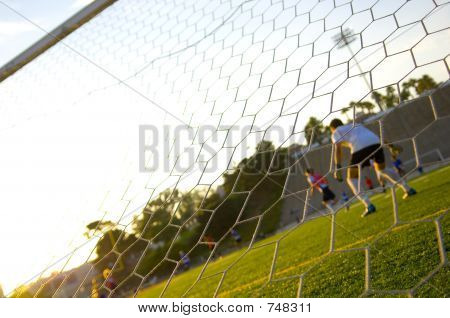 Soccer - Football Practice - Training