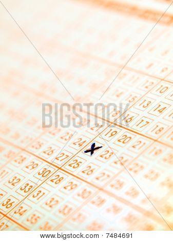 Lotto Cross