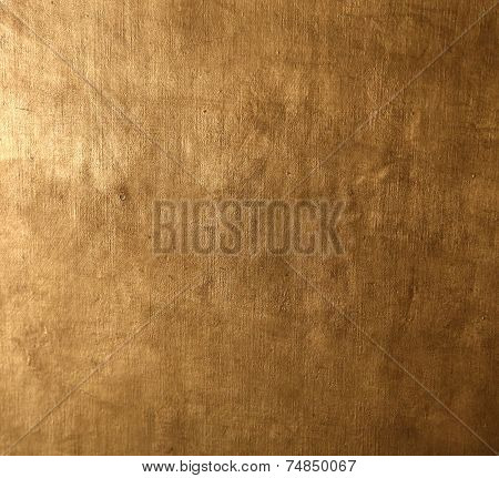 abstract golden texture.