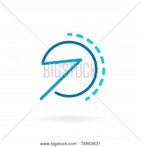 Corporate Identity Logo Template.