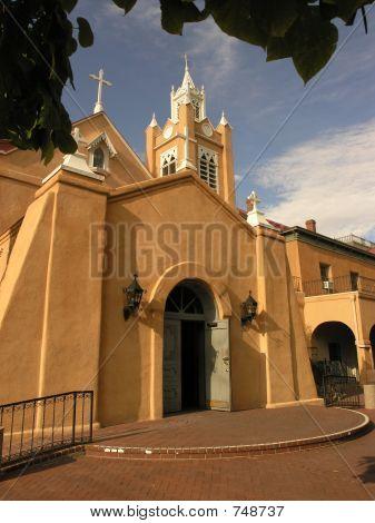 Albuquerque Old Town NM