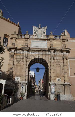 Gate Garibaldi
