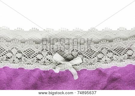 Lacy Cloth