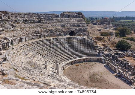 Amphitheater Miletus