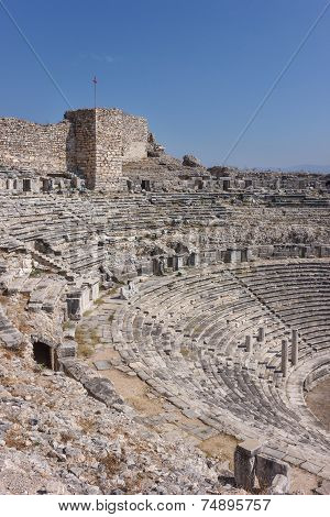 Greek Amphitheater 2