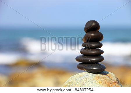 Hierarchy And Balance