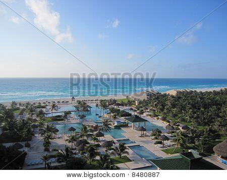 Mexican Beach Resort