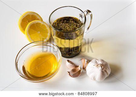 Natural flu medicines