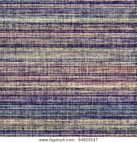 Ancient grunge background texture. With different color patterns: brown; gray; purple (violet); blue