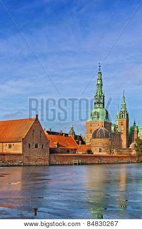 Frederiksborg, Denmark