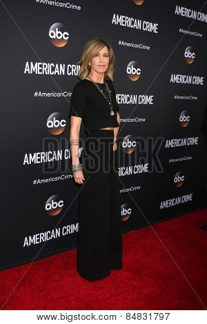 LOS ANGELES - FEB 28:  Felicity Huffman at the