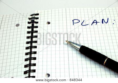 Plan #3