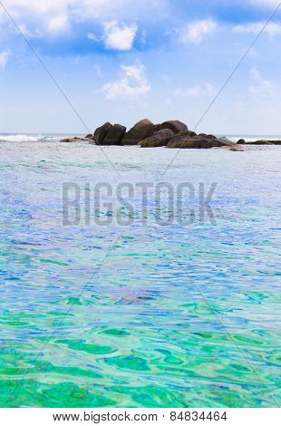 Getaway Summer Beach