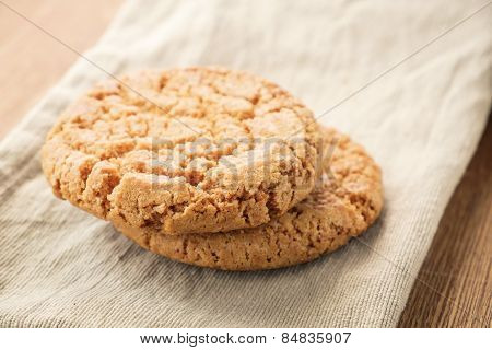 Pastry Biscuits