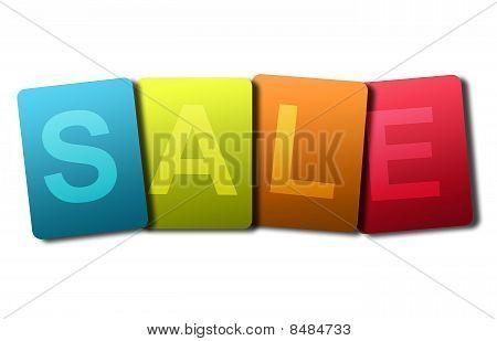 Sale Colors
