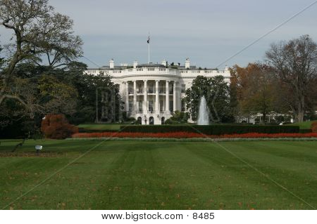 Whitehouse South
