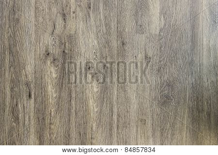 Wooden Plank As Background And Pattern