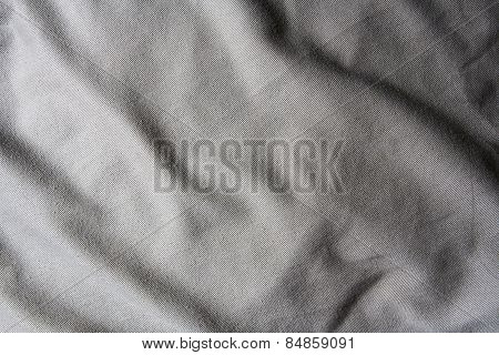 Creased Textile