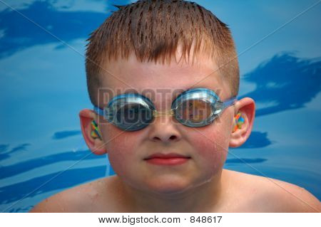 Hunters Goggles