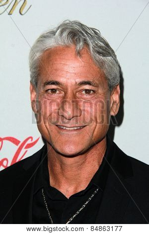LOS ANGELES - FEB 21:  Greg Louganis at the 3rd