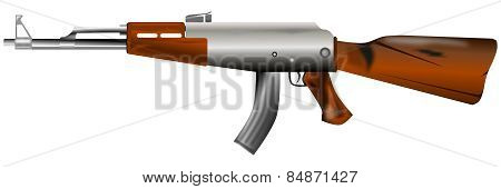 Ak47 number one