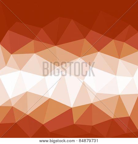 geometric background low poly