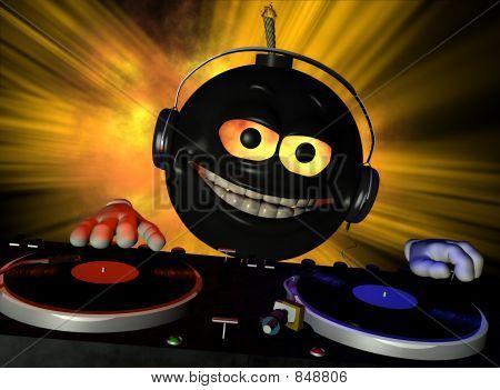 DJ Bomb 1