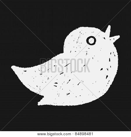 Doodle Twitter