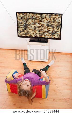Disgusting Tv