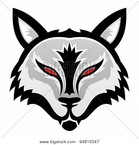 Wolf sign.