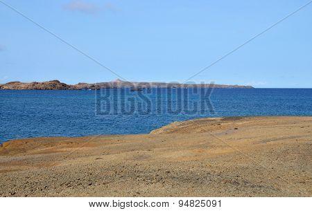 Islet Of Landscape