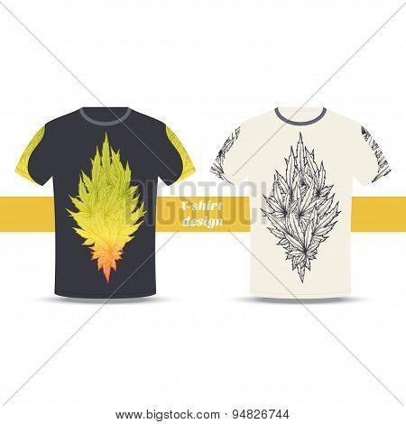 Tshirt Design Two