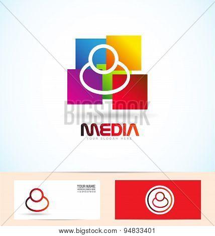 People Media Logo