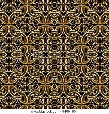Ornament Luxury Modern Pattern