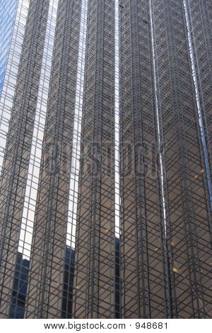 Trump Tower Detail