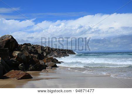 Wash House Beach