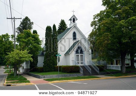Saint Johns Episcopal Church