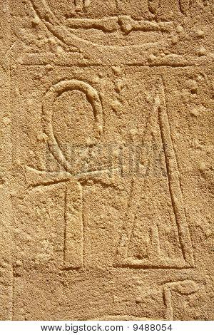 Ankh Sign