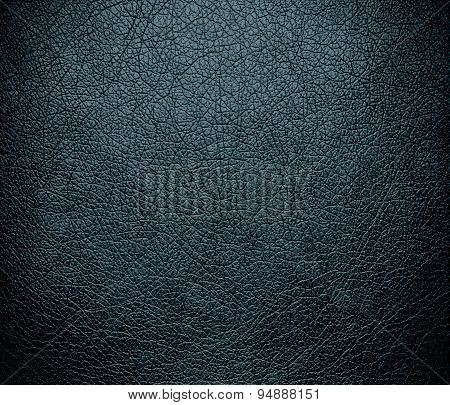 Deep Space Sparkle leather texture background