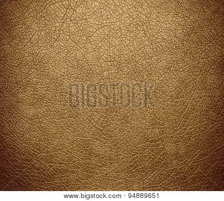 Desert leather texture background