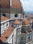 foto of mary  - The Cattedrale di Santa Maria del Fiore  - JPG
