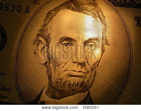 Iluminou de Abraham Lincoln