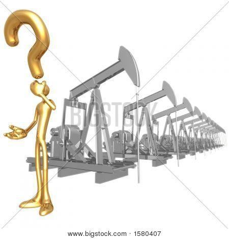 Question Oil Pumps