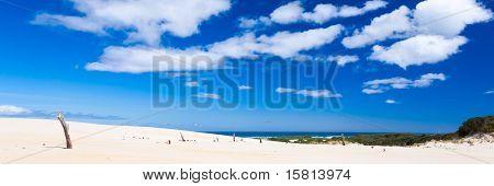 Henty Sand Dunes