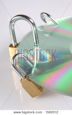 Dvd Data Protection