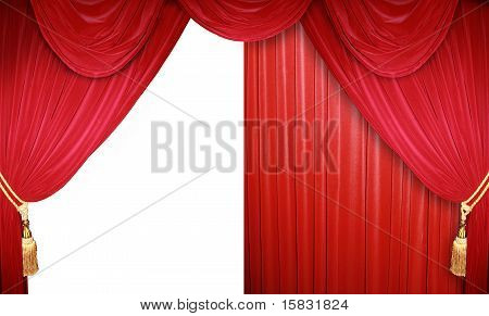 Half Open Stage