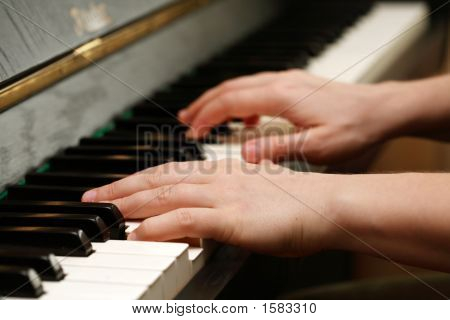 Piano Playing