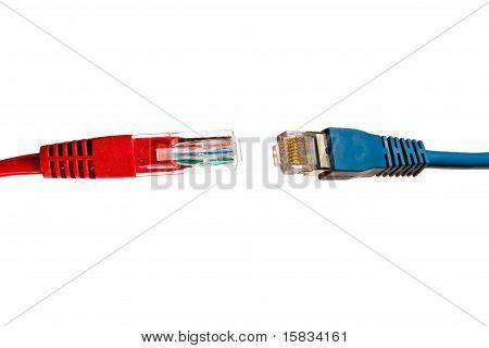 Network Plugs